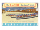 Empire Rollerdrome Prints