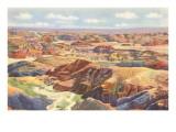 Painted Desert Kunstdrucke