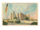 Texas Centennial Exposition, Dallas Prints