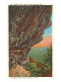 Alum Cave Bluff, Knoxville, Tennessee Posters