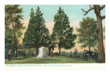 Snodgrass House, Chattanooga, Tennessee Posters