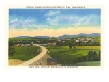 Chapman Highway, Sevierville, Tennessee Print