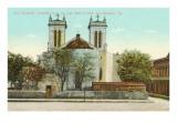 San Fernando Cathedral, San Antonio, Texas Posters