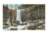 Lula Falls, Chattanooga, Tennessee Prints