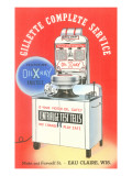 Motor Oil Testing Machine Posters