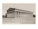 Parthenon, Nashville, Tennessee Prints