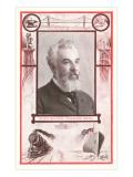Alexander Graham Bell Print