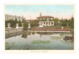 Botanical Gardens, Balboa Park, San Diego, California Posters