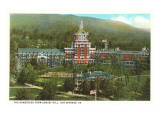 The Homestead, Hot Springs, Virginia Prints