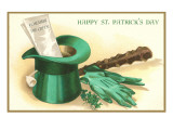 Happy St. Patrick's Day Prints