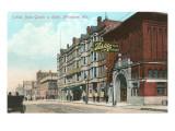 Schlitz Palm Garden and Hotel, Milwaukee, Wisconsin Prints