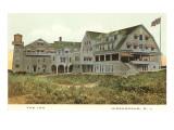 The Inn, Weekapaug, Rhode Island Prints