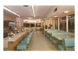 Interior, Retro Diner Prints