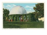 Observatory, University of Virginia, Charlottesville Prints