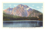 Mt. Moran, Grand Teton National Park, Wyoming Prints