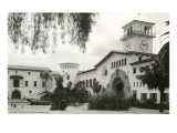 Courthouse, Santa Barbara, California, Photo Prints