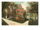 College of Law, University of Wisconsin, Madison Prints