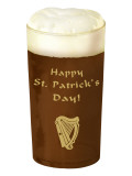 Happy St. Patrick's Day, Beer Posters