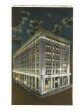Philadelphia Company, Pittsburgh, Pennsylvania Print