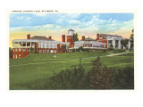 Virginia Country Club, Richmond, Virginia Prints
