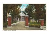 Roanoke College, Salem, Virginia Prints