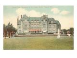 Goelet House, Newport, Rhode Island Prints