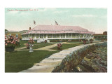 Casino, Narragansett Pier, Providence, Rhode Island Prints