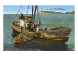 Purse Seiner in the Northwest Prints