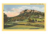 Grandad Bluff, La Crosse, Wisconsin Kunstdrucke