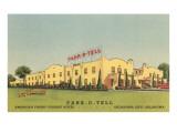 Park-o-Tell, Oklahoma City Prints