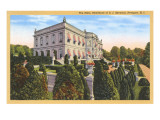 The Elms, Berwind Residence, Newport, Rhode Island Photo