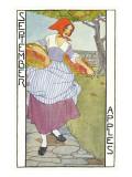 September Apples Posters