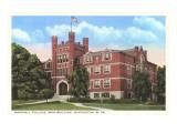 Marshall College, Huntington, West Virginia Posters