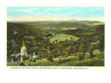 State Capitol, Montpelier, Vermont Posters