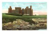 Lippitt Residence, Newport, Rhode Island Posters