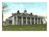 Mt. Vernon, Virginia Prints
