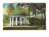White Sulphur Springs, West Virginia Prints