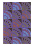Vintage Paper, Abstract Pattern Posters