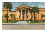 Charleston Museum, Charleston, South Carolina Prints