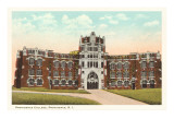 Providence College, Providence, Rhode Island Prints
