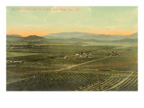 Boston Ranch near El Cajon, California Prints