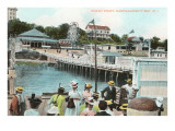 Rocky Point, Narragansett Bay, Rhode Island Posters