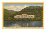 Morris Harvey College, Charleston, West Virginia Posters