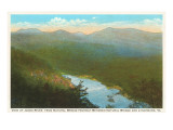 James River, Lynchburg, Virginia Prints