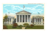 State Capitol, Richmond, Virginia Prints