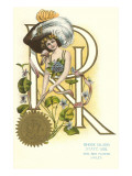 Rhode Island Belle Prints