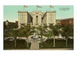 U. S. Grant Hotel, San Diego, California Posters