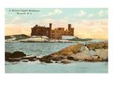 Lippitt Residence, Newport, Rhode Island Prints