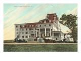 Ocean House, Watch Hill, Rhode Island Prints