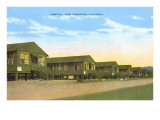 Hospital, Camp Pendleton, Oceanside, California Prints